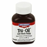 Birchwood Tru-oil gun stock finish 3oz (Over 25mm)