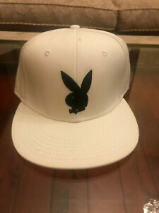 Playboy Bunny Baseball Cap, NEW