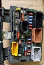 9664706280 PEUGEOT 308 CITROEN FUSE BOX BSM R05