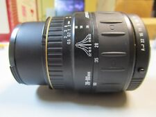SIGMA 28-85MM F3.5/4.5 MULTICOATED MACRO ZOOM LENS TO FIT PENT