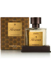 Mondial Florence Cologne Supreme Luxury Mens Fragrance 100ml Made in Italy