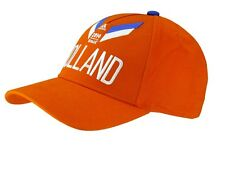 Adidas Holland cap, base cap, uefa world cap 2014 brasil, fútbol