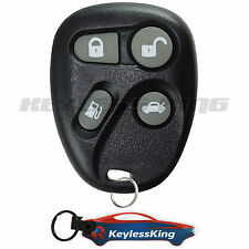 Replacement for Cadillac Seville - 1998 1999 2000 Remote