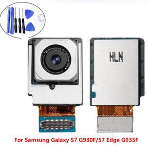 Rear Back Camera Flex Cable Ribbon for Samsung Galaxy S7 G930F/ S7 Edge G935F