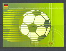 BLOK 131 voetbal postfris** 2006