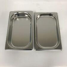 20mm + 40mm Gastroschale für den Beefer- Gasgrill Set Zubehör flammbieren