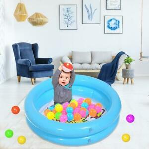 Supply Toys Summer Swimming Thick Water Pool Pool Paddling Party Inflatable Baby