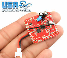 Syma x5c x5c-1 Replacement Receiver Board V5 for Brushed Motors Custom Drones
