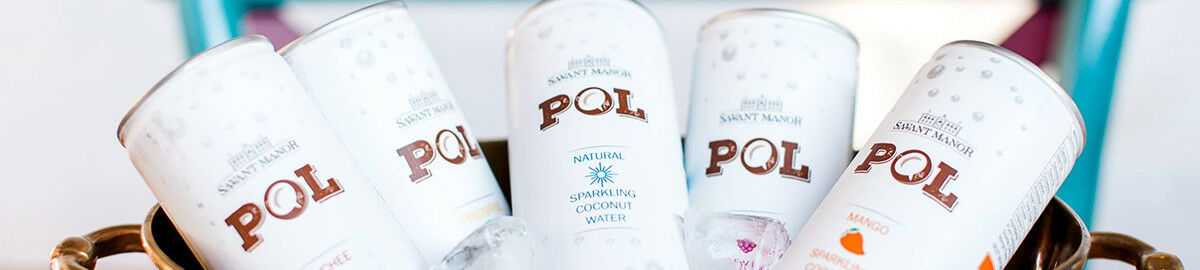 POL-Natural Sparkling Coconut Water