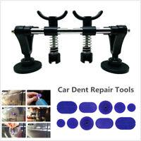 Car Body Panel Dent Puller Remover Suction Cup Pulling Bridge Dent Repair Tools