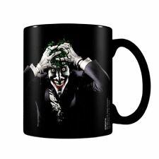 DC Comics Joker Killing Joke Heat Change Mug - Coffee Cup Boxed