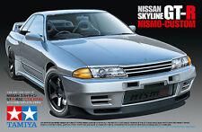Tamiya 1/24 Nissan Skyline GT-R Nismo A medida # 24341