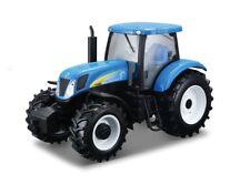 Bburago 1/32 New Holland T7040 Traktor #44065