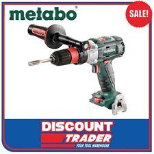 Metabo 18V Lithium-Ion Cordless Tapper Bare Tool GB 18 LTX BL Q I - 603827890