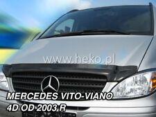 MERCEDES VITO/VIANO  2003 - 2014   Bonnet Guard  HEKO 02110