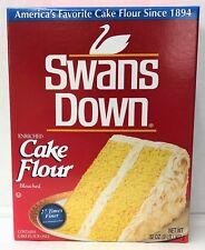 Swans Down Enriched Bleached Cake Flour 32 oz