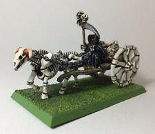 Plague Cart - Warhammer Fantasy Battles - Undead - Vampire Counts - Pro Painted