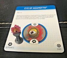 Marvel Heroclix Amazing Spider-Man Eye of Agamotto S101