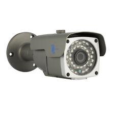 "LineMak IP Bullet camera, 1/3"" CMOS Sensor, 2.0Mp, 3.6mm Lens, IP66, IR-CUT, PoE"