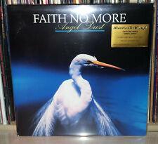 FAITH NO MORE - ANGEL DUST  - MOV - MUSIC ON VINYL - 2 LP