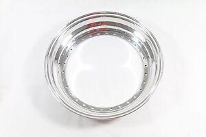 """BBS RS/RM Aluminium Lips 15""""x3.0"""" 30 Bolt Hole"""