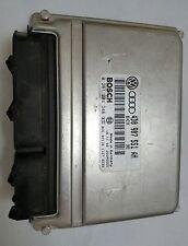 97-04 Audi A4 A6 VW Passat 2.8L V6 Engine Computer ECM Module ECU 4D0907551AH