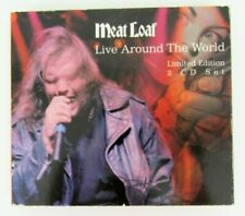 CD de musique live rock hard rock