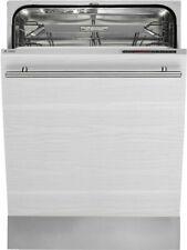 "New Asko Panel Ready XXL Series D5554XXLFI 24"" Fully Integrated Dishwasher $1900"