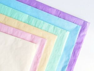Premium Quality Tissue Paper Gift Wrapping Craft Biodegradable