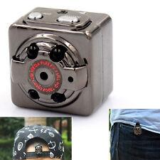 SQ8 portable mini dv vision de nuit caméra full hd 1920x1080 vidéo/enregistreur son