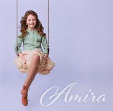 AMIRA =DUTCH EDITION= CD NEW