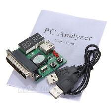 Ordinateur portable carte mère 4 Digits test diagnostic analyzer post card-uk