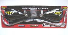 "Cycra Handguards Pro-Bend Racer Pack Pair CRM Black 1-1/8"" CRF YZF RM KXF EXC XC"