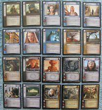 Lord of the Rings TCG Mount Doom [Part 1/2] (CCG LOTR)