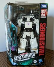 Transformers Earthrise War For Cybertron Runamuck NIP In Hand