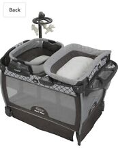 Graco Portable Baby Cots Amp Cribs For Sale Ebay
