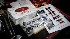 Mazda 3 1st/2nd Gen (BK,BL) MAGIC COLLAR KIT FRONT&REAR Sub-Frame Rigid Collar