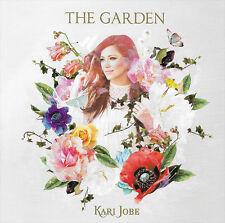 Kari Jobe - The Garden CD 2017 [Deluxe Edition]  ** NEW ** STILL SEALED **