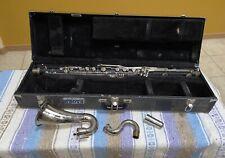 Selmer USA Bass Clarinet w/case