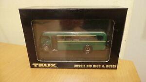 TRUX TX12 AUSSIE BUSES EFE 1939 LEYLAND TIGER TS8 SINGLE DECK BUS COLLINGWOOD
