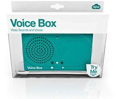 Voice Box Voice Changer Gadget Warp your Voice