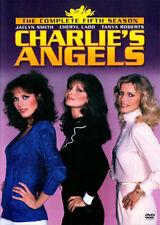 Charlie S Angels Season 5 DVD Complete Fifth Season 1976 Jaclyn Smith