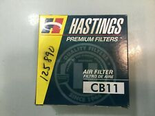 FIts 91-99 Blue Bird All American FE Crankcase Breather Hastings CB11 Set 10 NP