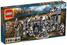 LEGO The Hobbit - Dol Guldur Battle - 79014 - Exclusive - BNISB - AU Seller