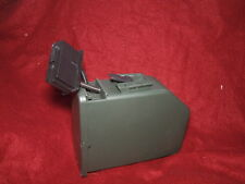 A&K 2400rd Airsoft Toy Drum Pouch Magazine mag For Classic Army CA TOP M249 AEG