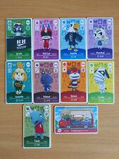 Amiibo Karten (reprint)