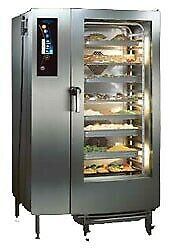 Goldstien Vision Combi Steamer Cooking Centre Series GVCC2021 40 x 1/1 Gastro...