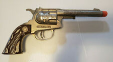 Vintage Hubley Marshal Cap Gun. 1950'S