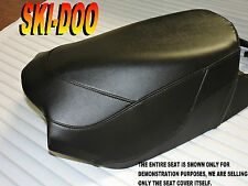 Ski Doo Summit Freeride Seat Cover 2013 -17 Tundra RevXM X REV XM SP SkiDoo 964A
