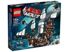 LEGO MetalBeard's Sea Cow 70810 New in Factory Sealed Box